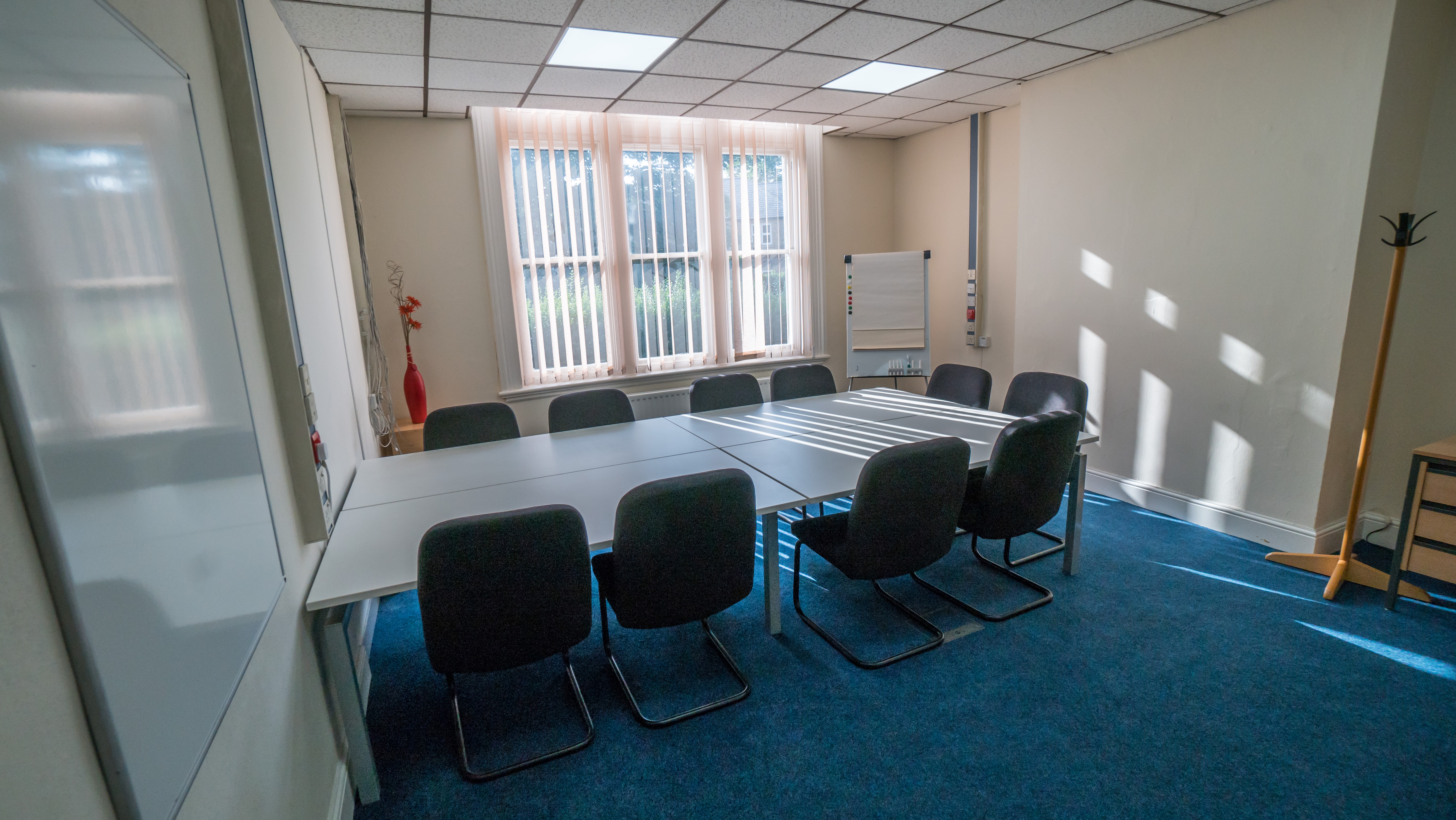 Fishergate Suite York Meeting Room Hire at Tower House