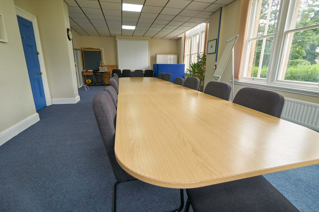 Meeting Room and Boardroom Rent Hire in York at Tower House