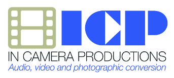 ICP In Camera Productions